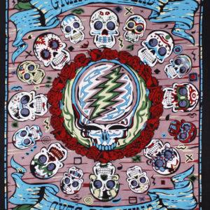 Dead Mexi Tap