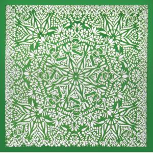 Dead Tap green